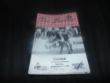 Kidderminster Harriers v Enfield, 1989/90